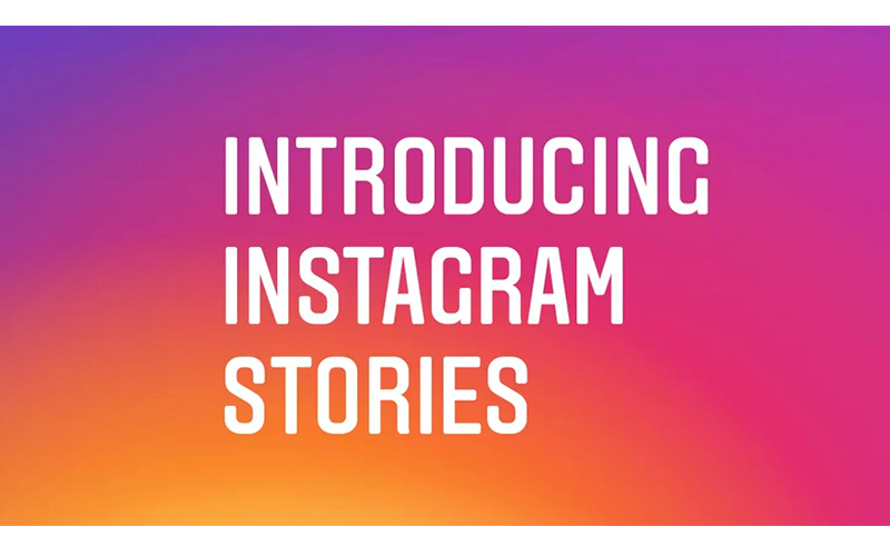 ¿Qué es Stories de Instagram?