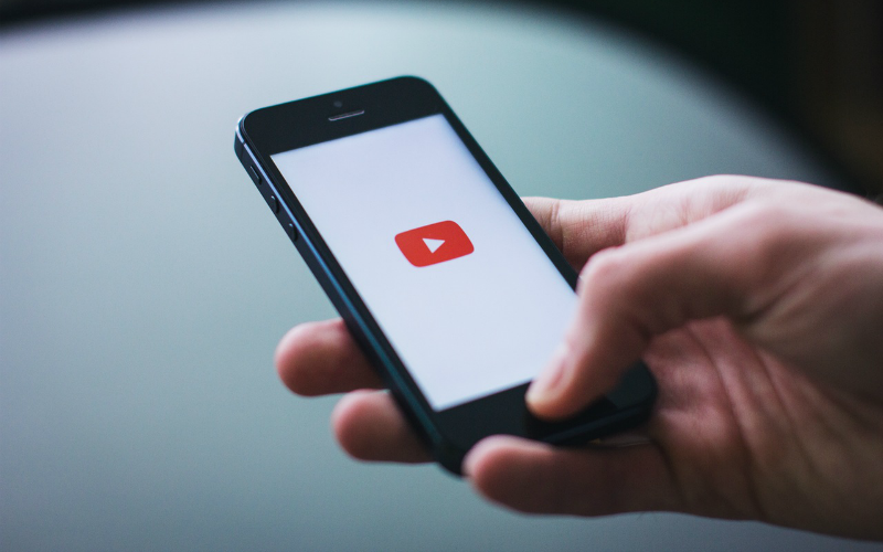 Backstage, la nueva red social de YouTube