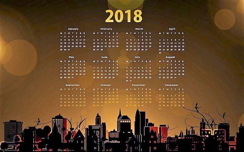 El calendario promocional como estrategia de marketing